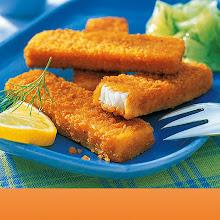Abbildung Fischstäbchen