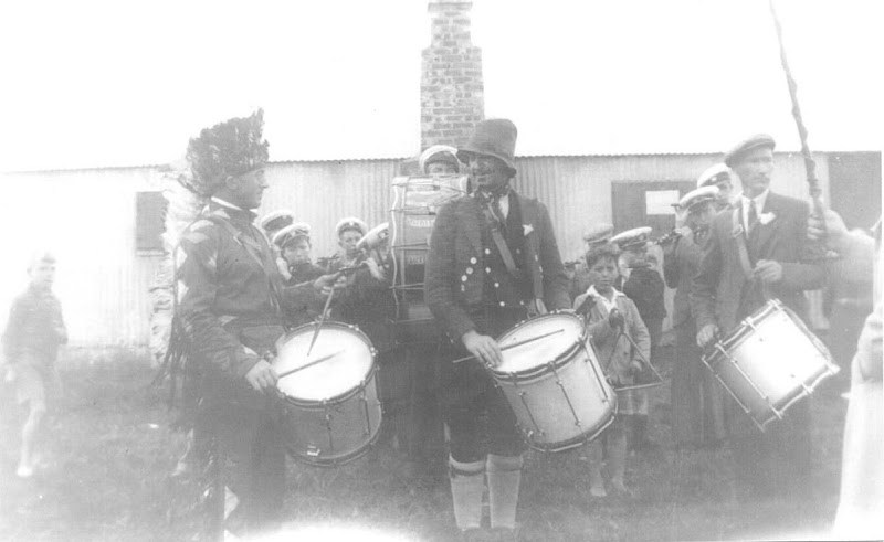 Portavogie Band 1935 Jubilee or1937 Coronation R.jpg