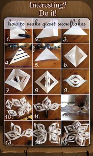 【免費娛樂App】Incredible handmade-APP點子
