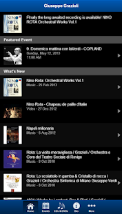 Giuseppe Grazioli - screenshot thumbnail