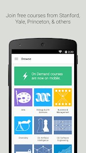 Coursera - Android Apps on Google Play