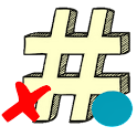 Tic Tac Toe Pro icon
