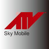ATV Sky Mobile Pad