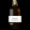 Whisky Katalog icon