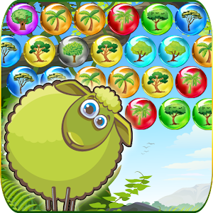 Forest Bubble Shooter for PC and MAC
