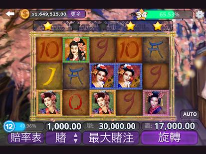 Slots Romance: NEW SLOTS GAME