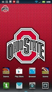 Ohio State Buckeyes Wallpaper - screenshot thumbnail