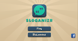 SLOGANIZR Apk Download Free for PC, smart TV