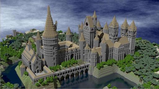 Castle Ideas - crafted ideas