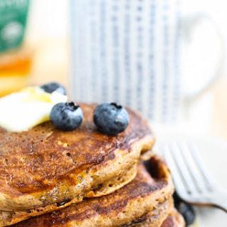 Coffee Pancakes.
