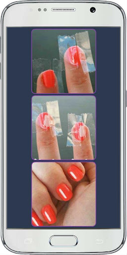 Simple Nail Designs Guides