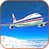 Airplanes HD
