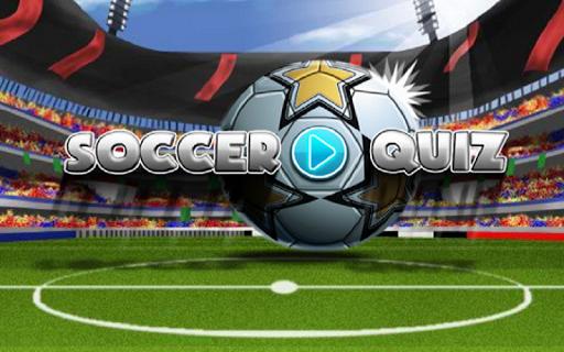 Super Soccer Sport Quiz