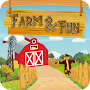 Farm And Fun Kids Games