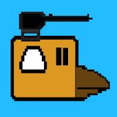 Boxy Bird Battle