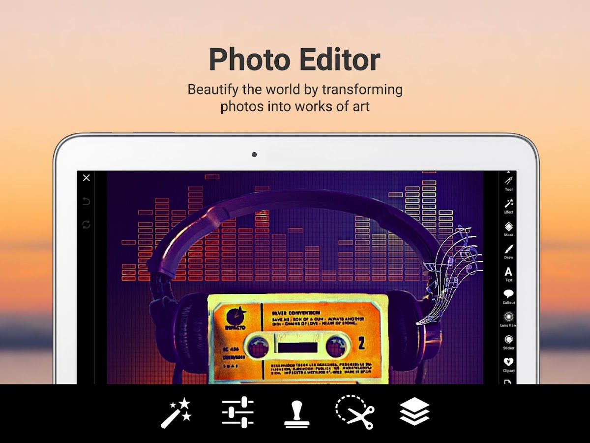 PicsArt Photo Studio - screenshot