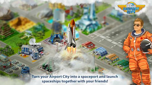 Airport City v3.00.01