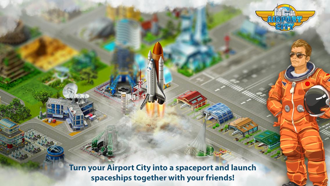 Airport City screenshot #16