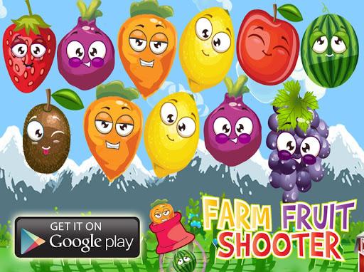 Farm Bubble Shoot 解謎 App-癮科技App