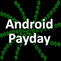 Payday Donate logo