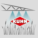 KUHN – Nozzle Configurator logo