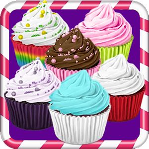 Cupcake Board for PC and MAC
