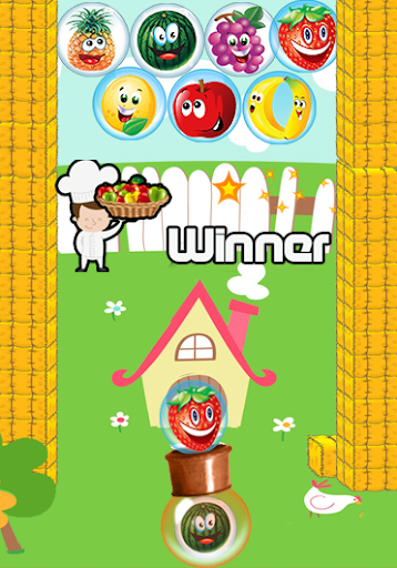 Farm Bubble Shoot Game
