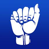 Fingerspelling Game - ASL
