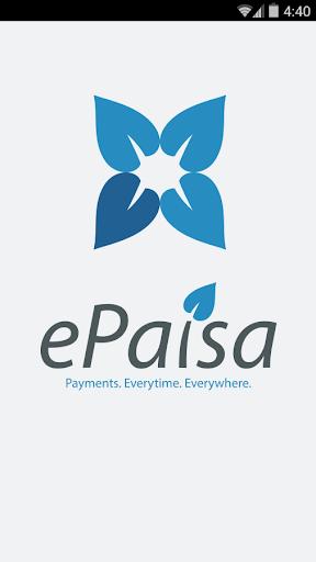 ePaisa