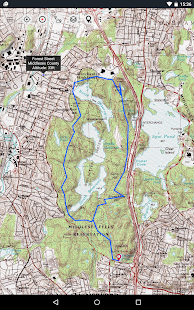 US Topo Maps Pro- screenshot thumbnail