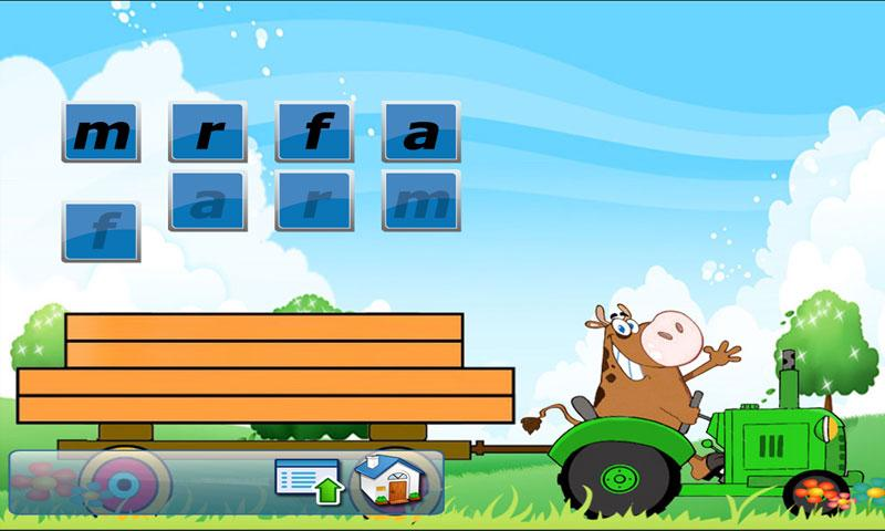 Kids Farm - screenshot