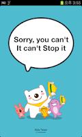 Screenshot of KidsTimer - Protector of Child