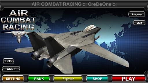 Air Combat Racing 1.1.8 Screenshots 6