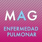 MAG Enfermedad Pulmonar
