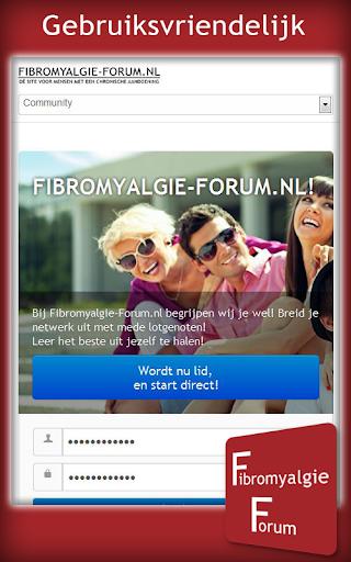 Fibromyalgie Forum Gratis