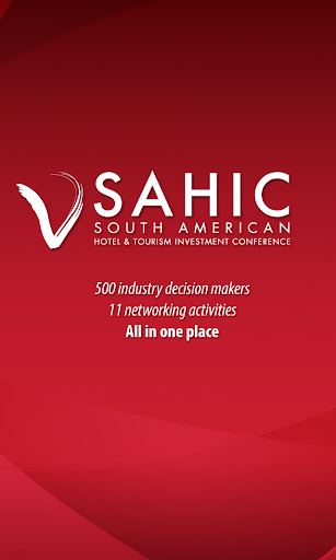 SAHIC - Investment Conference