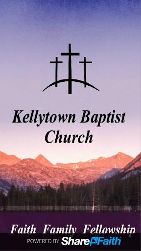 Kellytown Baptist Church