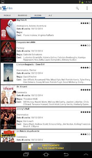 Coming Soon Cinema 9.5.1 screenshots 16