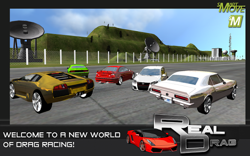 【免費賽車遊戲App】Real Drag Racing Full Edition-APP點子
