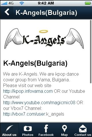 K-Angels Bulgaria