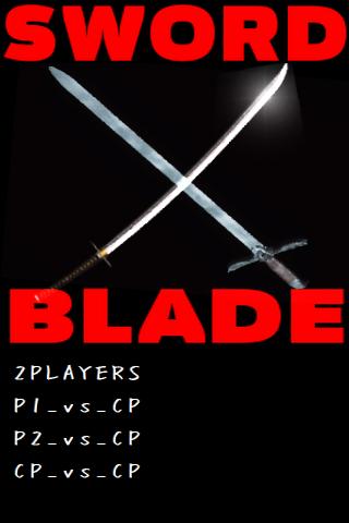 SWORD x BLADE