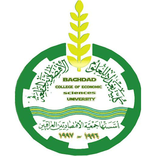 كلية بغداد للعلوم الاقتصادية 教育 App LOGO-APP試玩
