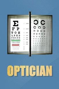 Optician- screenshot thumbnail