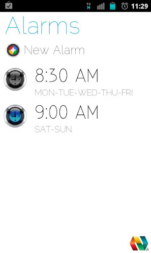 Wayk 4   Tomorrows Alarm v4.9.2