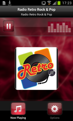Radio Retro Rock Pop