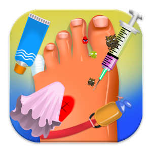 Nail Games Doctor for PC and MAC