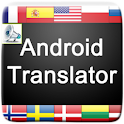 Translation All Language icon