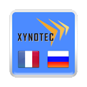 French<->Russian Dictionary