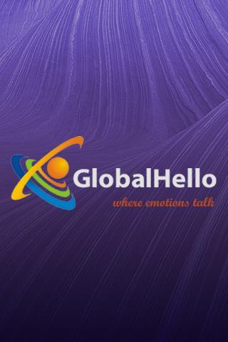 GlobalHello 5.0.0 + Chat