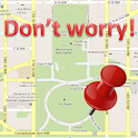 Do not worry! (GPS) pro icon